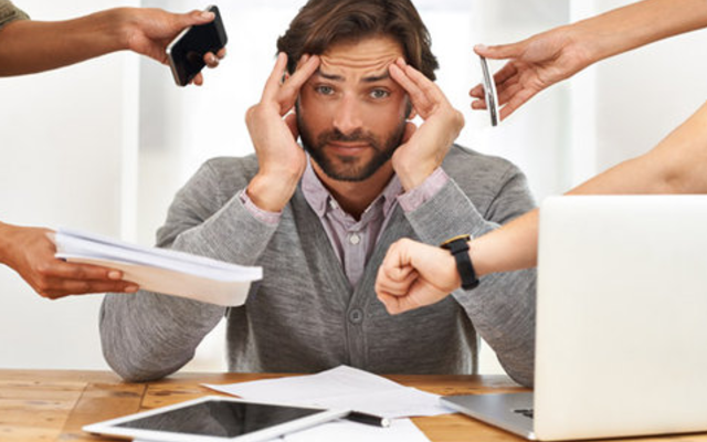 Как витамини и хранителни добавки намаляват стреса